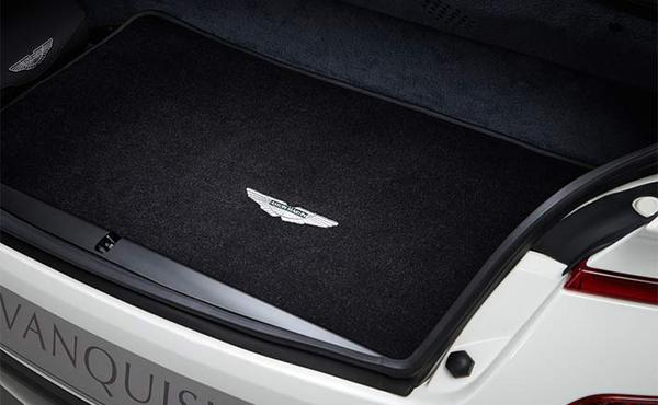 Bootmats for DB9