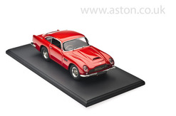 Ready Built 1:43 Scale Models - AWCL1