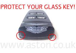Aston Martin ECU Key Pouch - CG43-83-11363