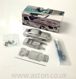 Scale Model Kits - AWCL