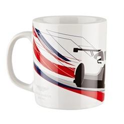 Aston Martin Racing Mug - A11M