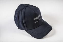 NAVY CAP - AML0041