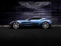 Aston Martin One 77 Print - Tim Wallace - One77_3