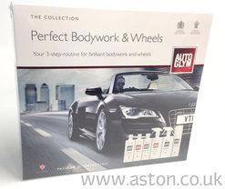 Autoglym The Collection - Perfect Bodywork & Wheels - VP6SBW