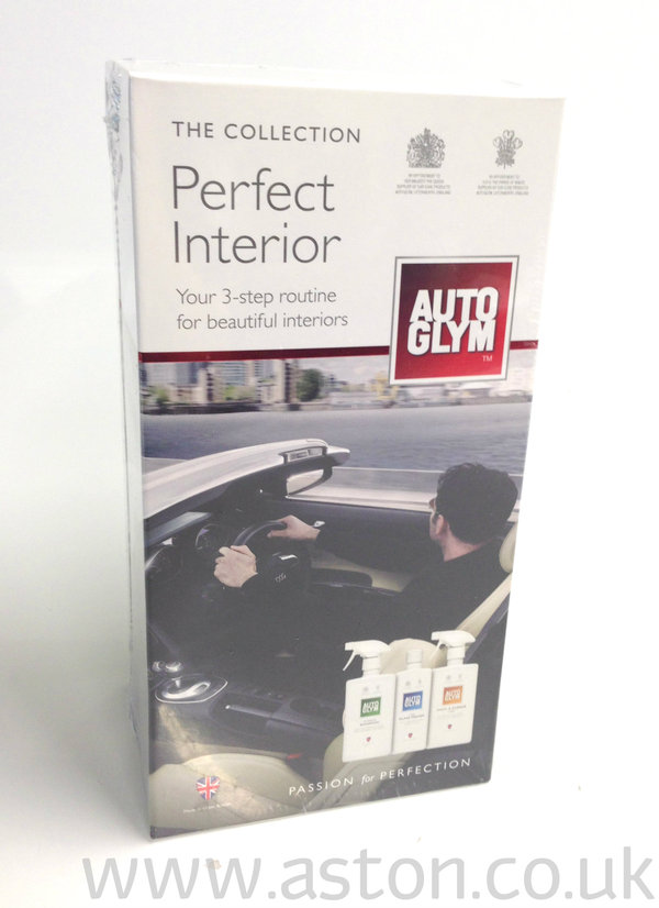 AutoglymThe Collection - Perfect Interior