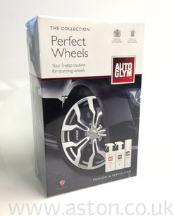 Autogylm The Collection - Perfect Wheels - VP3SW