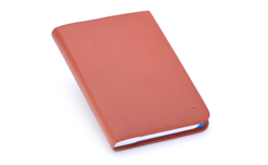 A5 Leather Notebook - 705098