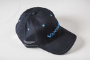 BLUE VANTAGE BASEBALL CAP