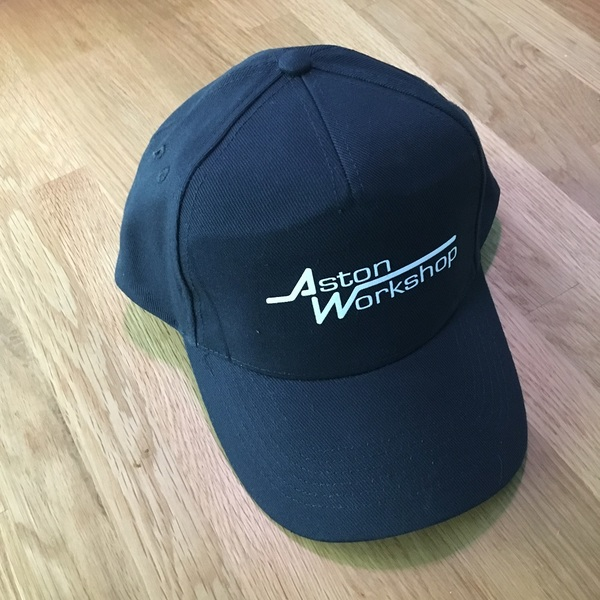 AWCAP - ASTON WORKSHOP BASEBALL CAP