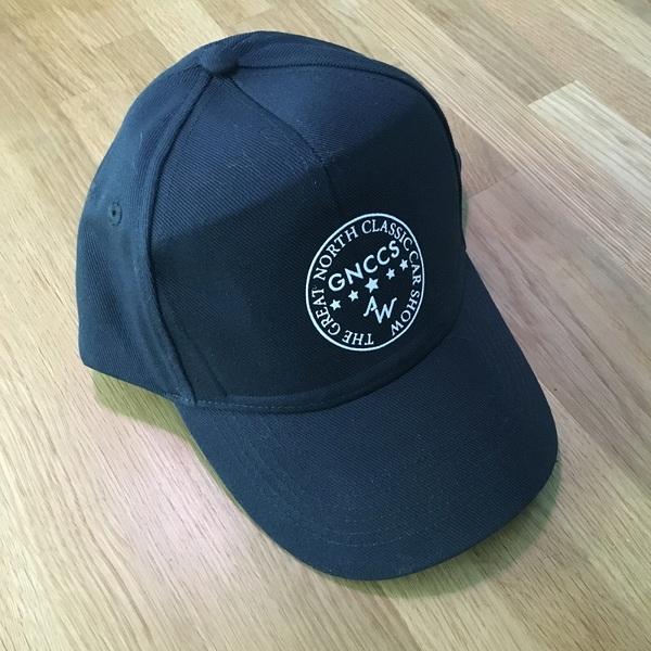 GNCCSCAP - GREAT NORTH CLASSICCAR SHOW BASEBALL CAP
