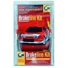 High Performance Goodridge Brakeline Kit