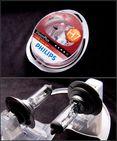 H7 Philips Vision Plus Bulbs