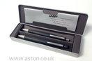 Lamy 2000 Ballpoint Pen And Pencil Set