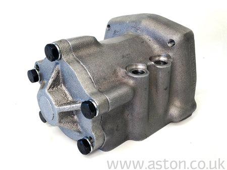 Oil Pump - 048-004-0001