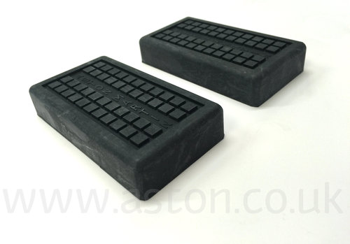 Rubber Pad - 020-029-0141