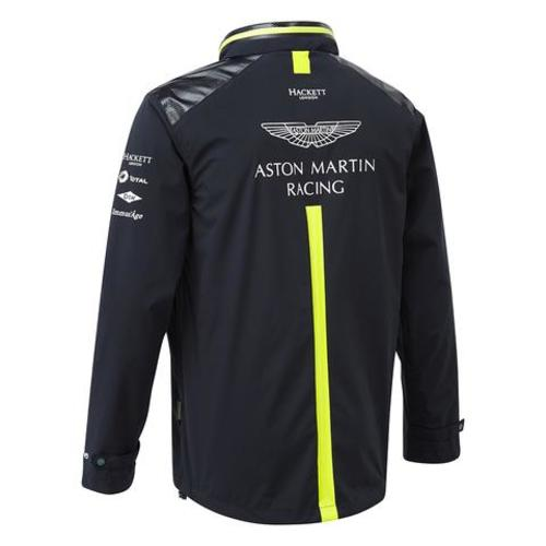 RACING TEAM LIGHTWEIGHT JACKET - A13LJ