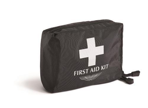 FIRST AID KIT - 6G33-19K536-AA