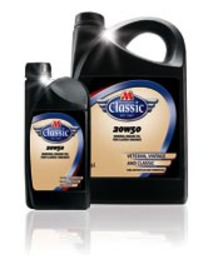 Millers Classic 20W50 Oil (1 Litre) - MILC273
