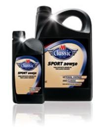 Millers Classic Sport 20W50 Oil (1 Litre) - MILT273