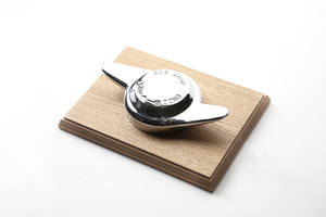 DB5/6 WHEELSPINNER PAPER WEIGHT