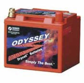 Battery  LH Positive - ODYSS001