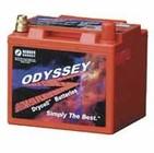 Battery RH Positive