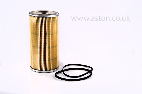 Oil Filter Element