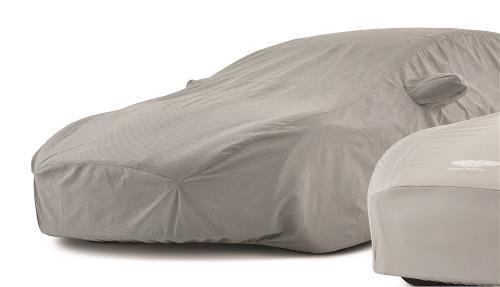 Rapide Protective Outdoor Car Cover - 706664
