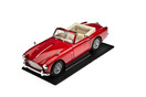 DB2/4 MKIII Red Model, 1:18 Scale