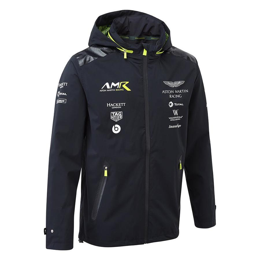 RACING TEAM LIGHTWEIGHT JACKET