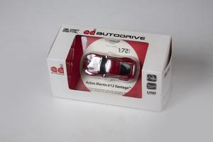 V12 Vantage USB Memory Stick 4GB