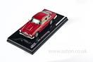 Aston Martin DB4 Red Model