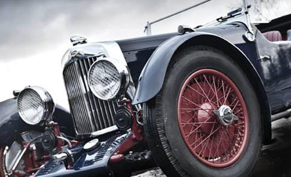 Aston Martin Sales
