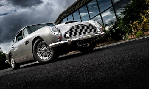 Aston Martin Parts Replacement Parts For All Models Of Aston Martin